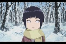NaruHina ~Naruto The Last~ / Anime
