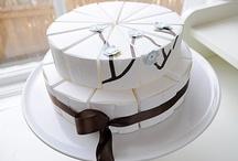 torta papírból