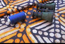African Wax Ankara Fabric