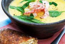 soppa/gryta