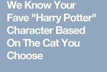 Cool Harry Potter quizzes