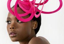 очаровательная шляпка