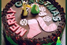 cakes,cookies