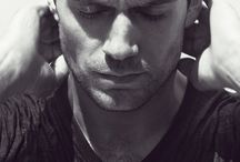 Interview Magazine photo shoot June 2013 / by Henry Cavill and the Cavillry