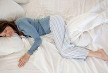 Sleep Is Good For a Saxy Body