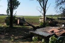 TERRORISM IN UKRAINE