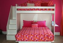 Saylor / Bunk Beds / by Han Rollwitz