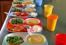Meal ideas for children