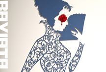 Opera Posters / Series from the State Opera South Australia