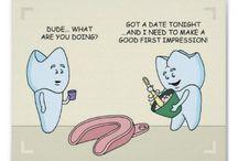 Dental Assisting / by Amanda Mobley