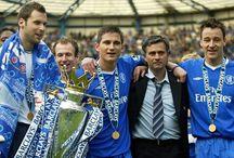 Chelsea PremierLeague Champions