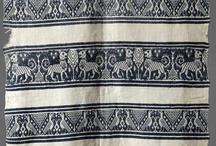 Extant Household Linens