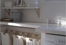 LAUNDRY ROOM!!!!! / by Jena Jenkins