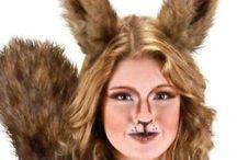 Animal makeup