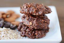 Good Eats - Healthier Treats