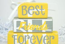 No! My Best Friend's the Best!!!