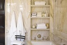bath / by irene morejon