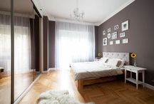 Family Flat in Budapest made by LakasMasni/Veronika Pinter / #homedecorating #familyflat #concretbathroom #homedesign