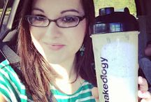 shakeology / by LaRae Little Prejean