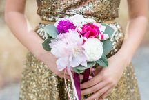 TréCreative Bridal Parties / by TréCreative Film&Photo