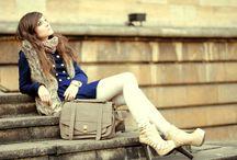 My  favorite woman's fashion