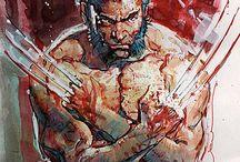 Logan x.arm.