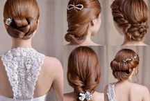 Hair Stylish / Inspiratif