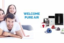 Discover the World's No.1 Air Quality management brand Atlanta Healthcare / A showcase of the wide range of innovative Air quality management products from Atlanta Healthcare.
