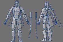 Modelagem 3D - Geral