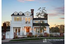 Narcissus Avenue Custom Home / Check out of of our very own custom homes off Narcissus Avenue in Newport!