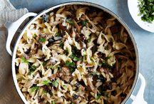 food to blog