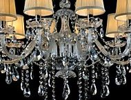 Lighting Fixtures for Dining Room