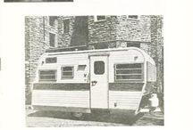 Camper Vintage Ads Photos ♥