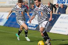 Peterhead 10 Sept 16 / Pictures from the Ladbrokes League One game between Peterhead and Queen's Park. Match played at Balmoor Stadium on Saturday 10 September 2016. Peterhead won the game 2-0.