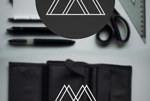 Initials Logo