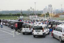Türkiye'nin En Büyük Ticari Araç Portalı / Biz Büyük Bir Aileyiz