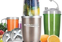 Nutri -bullet recipes