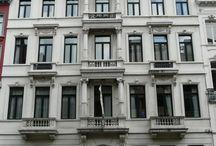 GIAL / Bâtiment GIAL gebouw (boulevard Emile Jacqmainlaan 95 - 1000 Bruxelles/Brussel) - www.gial.be