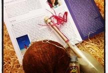 Goodies & Kit presse (éditions Bragelonne, Milady & Castelmore)