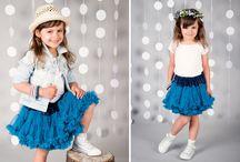 L jak Love and Joy tutu pettit skirt / spódniczki, które kochają dziewczynki na całym świecie
