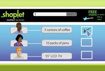 Shoplet Videos / Get to know us AND our products! / by Shoplet Office Supplies