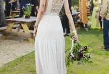 Nita's Hippie Wedding