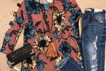 Fashion / #womensclothingstore
