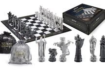 Cool chess boards
