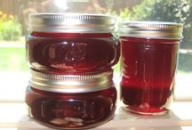 Jellies and Jams / by Cathy Cash