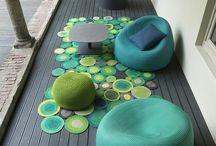 O u t d o o r / Ispirazioni, suggestioni, arredi, illuminazione per il terrazzo e il giardino.