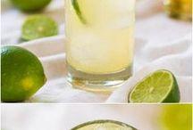 beverage recipes (alcoholic)