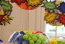 Birthday ideas / by Niki Kelley