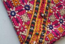 Cultural textiles india
