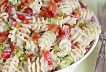 Pasta Salad - Recipes